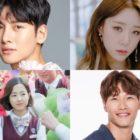 Estrellas que estudian o se han graduado en la Universidad Dankook