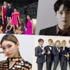 "TWICE, Chen de EXO, Chungha, NCT Dream y más actúan en ""SBS Super Concert In Incheon"""