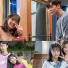 """Kim Hye Yoon muestra una encantadora química con Rowoon de SF9, Lee Jae Wook y más para """"Extraordinary You"""""""