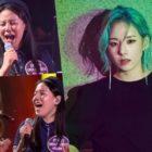 """La compañera de dueto de Ailee en """"Fantastic Duo"""" realizará su debut oficial como cantante"""
