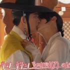 """Jang Dong Yoon y Kang Tae Oh son enérgicos y juguetones para su escena de beso en """"The Tale Of Nokdu"""""""
