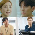 "El primer amor de Ji Chang Wook, Yoon Se Ah, se niega a renunciar a él en ""Melting Me Softly"""
