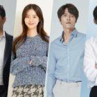 Park Sung Woong, Han Ji Wan y Jo Dong Hyuk son confirmados para protagonizar el próximo drama de OCN de Choi Jin Hyuk