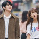 "Bomin de Golden Child y Won Jin Ah van a una cita en ""Melting Me Softly"""