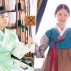 """La amistad de amor y odio de Park Ji Hoon y Gong Seung Yeon captura corazones en """"Flower Crew: Joseon Marriage Agency"""""""