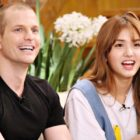 """Jeon Somi y su padre aparecerán en """"Law of the Jungle"""" junto a Lee Jung Hyun, Han Hyun Min y más"""