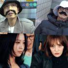 """El elenco de """"Running Man"""" va de incógnito + Go Min Si y Hwang Bo Ra se unen a la emocionante búsqueda del traidor en un nuevo previo"""