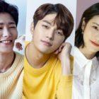 Seo Ji Hoon se une a L de INFINITE y Shin Ye Eun en una nueva comedia romántica