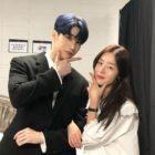 Han Sun Hwa explica por qué ella y su hermano Han Seung Woo son tan diferentes pero parecidos a la vez