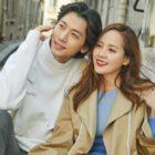 Eugene describe cómo es su matrimonio con Ki Tae Young