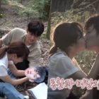 """Ji Chang Wook y Won Jin Ah no pueden dejar de bromear mientras filman escena de beso en """"Melting Me Softly"""""""
