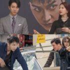 """El arduo trabajo de Lee Seung Gi y Suzy durante el entrenamiento y la filmación de las escenas de acción de """"Vagabond"""" reciben elogios"""