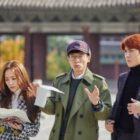 """Park Min Young, Yoo Jae Suk, Sehun de EXO y más, se transforman en detectives para la temporada 2 de """"Busted!"""""""