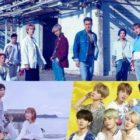 Super Junior llega a lo más alto de la lista semanal de álbumes de Gaon; AKMU mantiene la doble corona por 3ª semana consecutiva