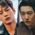 """El concursante de """"Produce X 101"""" Park Sun Ho se une a Choi Jin Hyuk en nuevo drama de OCN"""