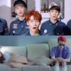 8 MVs coreanos con giros de trama sorprendentes