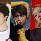 Se revela el ranking de reputación de marca de ídolos individuales del mes de octubre