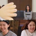"Song Ji Hyo y Hwang Bo Ra juegan sin saber las reglas en ""Running Man"""