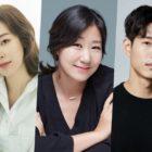 Seo Hyun Jin, Ra Mi Ran y Ha Joon confirmados para protagonizar el nuevo drama de tvN