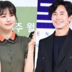 Jung So Min y Shin Ha Kyun en conversaciones para protagonizar un nuevo drama médico