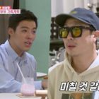 Kangnam revela cuántos hijos quiere tener con Lee Sang Hwa + recibe consejos sobre el matrimonio de HaHa