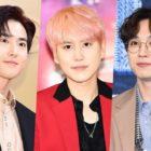 Suho de EXO, Kyuhyun de Super Junior y Lee Seok Hoon elegidos para un musical