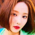 Yeonwoo de MOMOLAND confirmada para nuevo drama de SBS