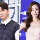 Yoon Kyun Sang, Oh Na Ra y más buscan una nueva agencia tras el cierre de Popeye Entertainment