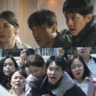 "Lee Seung Gi y Suzy experimentan una serie de eventos climáticos en ""Vagabond"""