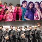 """""""2019 KBS Song Festival"""" revela primer alineación de artistas"""