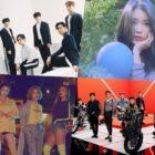 Noviembre está lleno de comebacks, debuts y más música nueva: Entérate de los lanzamientos programados