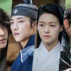 "Yang Se Jong, Woo Do Hwan, Seolhyun de AOA y Jang Hyuk hablan sobre trabajar juntos en ""My Country"""