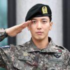 Jung Yong Hwa de CNBLUE dado de baja del ejército; Promete mostrar un lado más maduro de sí mismo en el futuro