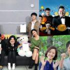 Se revela el ranking de reputación de marca de programas de variedades de noviembre