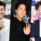 """[Actualizado] """"2 Days & 1 Night"""" confirma nuevo elenco que incluye a Kim Jong Min, Ravi de VIXX, DinDin y más"""