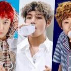 Estrellas masculinas que lucen genial con cabello rizado