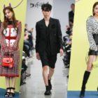 Estrellas y estilo: Invitados celebridades y top 10 de tendencias desde la Seoul Fashion Week S/S20