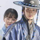 """Kim So Hyun muestra afecto por Jang Dong Yoon en """"The Tale Of Nokdu"""""""