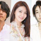 [Actualizado] Jin Seo Yeon confirmada para unirse a Jang Hyuk y a Sooyoung de Girls' Generation en nuevo drama de OCN