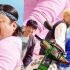 Ma Dong Seok, Jung Hae In y más se encuentran en una aventura inesperada en su próxima película