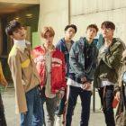 """""""Love Scenario"""" de iKON se convierte en su primer MV en alcanzar 350 millones de vistas"""