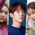 Sooyoung de Girls' Generation, Yoo Yeon Seok, Yoo In Na y otros más protagonizarán nueva película de comedia romántica