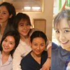 Lee Hyori regresa a Instagram tras 2 años; Integrantes de Fin.K.L+ Yuri de Girls' Generation le muestran su cariño con lindos comentarios