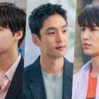 """La próxima comedia romántica de Ahn Jae Hyun, """"Love With Flaws"""", revela vistazo de sus guapos actores"""