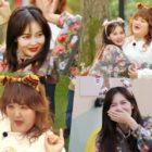 """""""Running Man"""" mostrará un enfrentamiento de baile entre HyunA y la experta en covers de HyunA, Lee Guk Joo"""