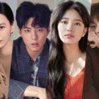 Jung Yu Mi en conversaciones para unirse a Park Bo Gum, Suzy y Choi Woo Shik en una nueva película