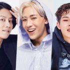 Cartas salvajes: 9 idols masculinos cuyas apariciones en programas de variedades demuestran que son reyes del caos