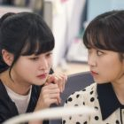 """Oh Yeon Seo y Kim Seul Gi tienen una amistad envidiable en """"Love With Flaws"""""""