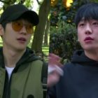 Jung Hae In está dispuesto a intentarlo todo en teaser de nuevo programa de variedades