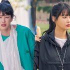 """Oh Yeon Seo afronta la vida con más fuerza en """"Love With Flaws"""""""